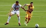 Lionel Messi re bong tot nhat La Liga, chi sau 1 nguoi o chau Au?