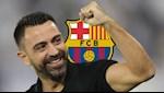 Xavi khien Barca mung vui lan lon