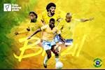 Brazil: Dieu samba chinh phuc ca the gioi