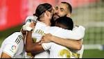 Real nhoc nhan qua ai Getafe, Zidane het muc tu hao vi hoc tro