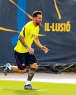 Messi duoc thua rieng vu khi sieu doc da Champions League