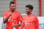 Cong than Bayern de ngo kha nang tro lai Premier League