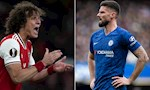 Khi so phan dua Olivier Giroud gap lai David Luiz