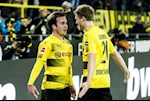 VIDEO: Andre Schurrle va Mario Gotze: Tro dua ac cua so phan