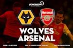 Wolves 0-2 Arsenal: Ban linh va dang cap giup Phao thu diet gon bay soi