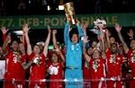 Leverkusen 2-4 Bayern Munich: Hum xam hoan tat cu dup giai quoc noi