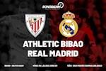 Bilbao 0-1 Real Madrid (KT): Lai thang nho ... 11m, Los Blancos cung co ngoi dau