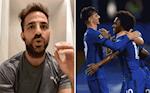 Cesc Fabregas chi ra cau thu xuat sac nhat tran Chelsea 3-0 Watford