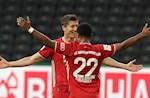 Mot ngoi sao Bayern Munich se gianh Qua bong Vang nam 2020?