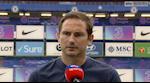 Frank Lampard giai thich ly do loai bo Rudiger va Alonso truoc Watford?