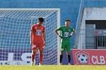 Video tong hop: Hai Phong 0-2 Sai Gon (Vong 8 V-League 2020)