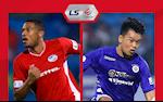 Viettel 1-1 Ha Noi (KT): Derby thu do thua cang thang nhung thieu hap dan