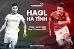 HAGL 1-0 Ha Tinh (KT): Xuan Truong gop cong, HAGL thang hu via tan binh
