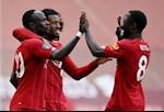 5 diem nhan trong ngay Liverpool da choi van thang Aston Villa 2-0