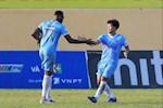 Video tong hop: Thanh Hoa 0-3 Da Nang (Vong 8 V-League 2020)