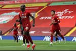 Thong ke Liverpool 2-0 Aston Villa: Anfield van la diem tua
