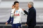 Mourinho ca ngoi tinh huong au da giua Lloris va Son Heung-min