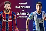 1 ban thang + 2 the do = Barca thang nhoc o derby (KT)