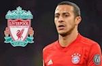 Thiago Alcantara nhan duoc loi khuyen khi muon toi Liverpool