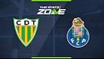 Nhan dinh bong da Tondela vs Porto 1h15 ngay 10/7 (VDQG Bo Dao Nha 2019/20)