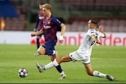 De Jong tiet lo loi khuyen tu Koeman truoc khi chuyen den Barca