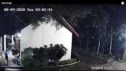 VIDEO: Ke la nhan cai ket dang sau khi dot nhap noi o cua Tuan Anh, Xuan Truong