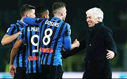 Robin Gosens - Gasperini: Nu cuoi rang ro o vung Lombardy