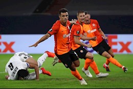 Ket qua Shakhtar Donetsk vs Basel link xem video cup C2/Europa League