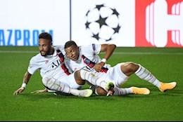 Ket qua cup c1 PSG vs Atalanta link xem video ban thang