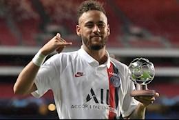 VIDEO: Neymar: Toi la nguoi duoc chon cho nhung khoanh khac vi dai