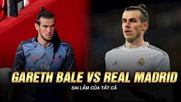 VIDEO: Real Madrid va Gareth Bale: Dau hoi lon cho tuong lai