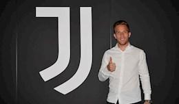 Juventus muon don sao Barca som hon du kien