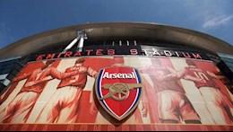 Arsenal chinh thuc chia tay them mot cai ten trong mua dich Covid-19