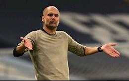 Ly do Guardiola nhieu kha nang se chia tay Man City sau mua nay?