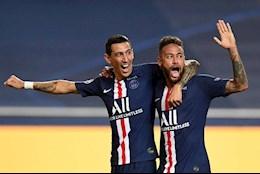 Neymar khong co doi thu o Champions League ve kha nang kien tao