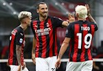 Ibra di vao lich su Serie A, AC Milan dai thang ngay ha man