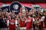 Video tong hop: Arsenal 2-1 Chelsea (Chung ket FA Cup 2019/20)