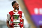 Chuc vo dich FA Cup se la chat xuc tac giu chan Aubameyang o lai Arsenal?