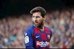 Truoc dai chien, HLV Napoli thua nhan mot dieu ve Messi?