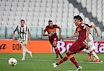 Ronaldo khong ra san, Juventus thua dau trong ngay nhan cup vo dich