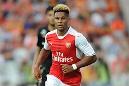 Tuoi tre cua Gnabry: Arsenal ban 5 trieu bang, khong du trinh khoac ao West Brom