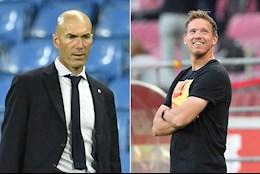 Neu Zidane roi Real Madrid, day la cai ten thay the hoan hao?