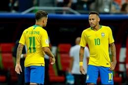 Ban than Neymar khoc nhu mua, Coutinho len tieng an ui