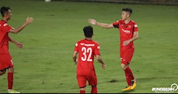 Video U22 Viet Nam highlights ban thang dau tap noi bo