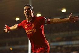 Luis Suarez: Chinh va ta o Liverpool