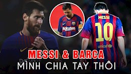 VIDEO: Messi va Barca: Di thoi nao Messi!