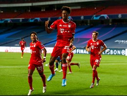 Ket qua cup C1, video Bayern Munich vs Atletico: Huy Diet