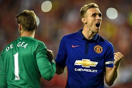 Darren Fletcher chi ra cai ten MU can chieu mo bang duoc?
