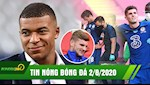 TIN NONG BONG DA 3/8 | Mbappe kip binh phuc chan thuong | Chelsea khung hoang truoc tran gap Bayern