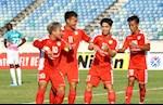 VIDEO: Cong Phuong solo ghi ban dang cap cho CLB TP.HCM